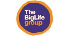 Big Life group logo