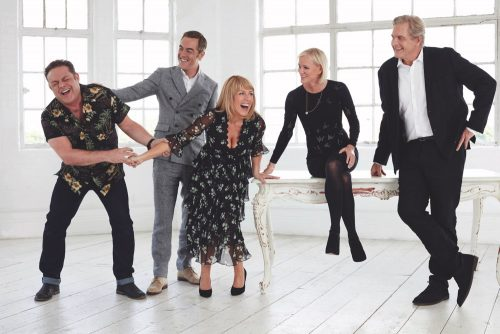 Cold Feet Cast 2016