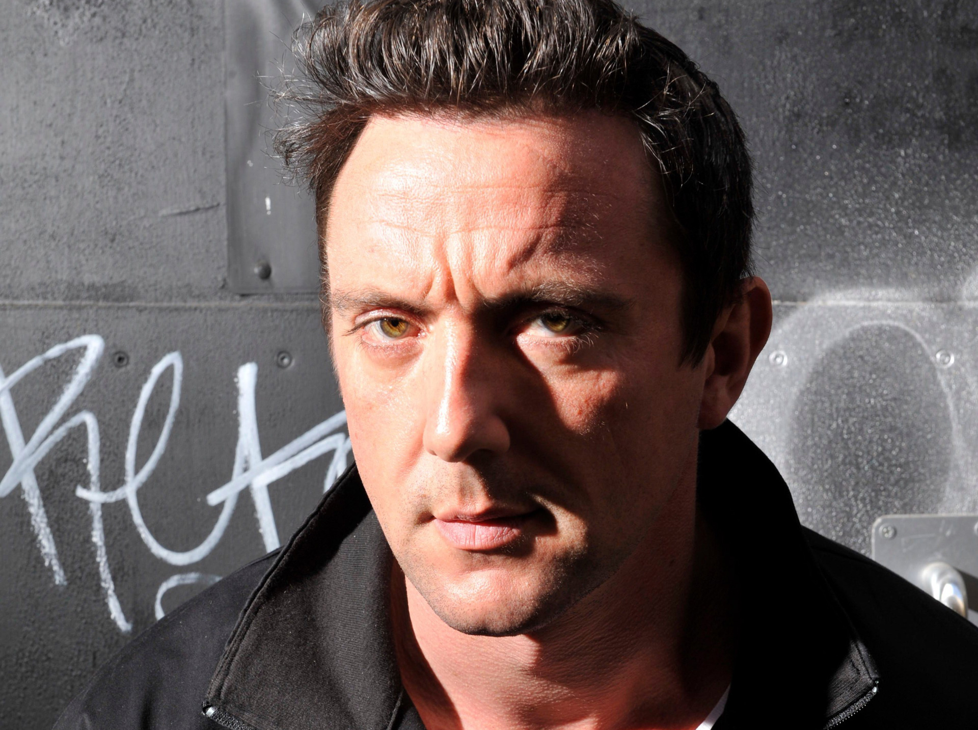 Watch Peter Serafinowicz (born 1972) video