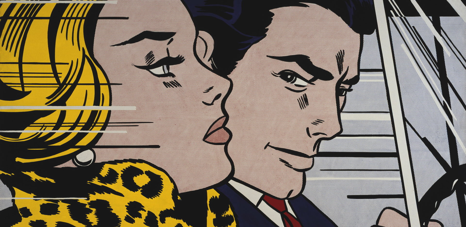 Roy Lichtenstein by Lawrence Alloway | Abbeville Press
