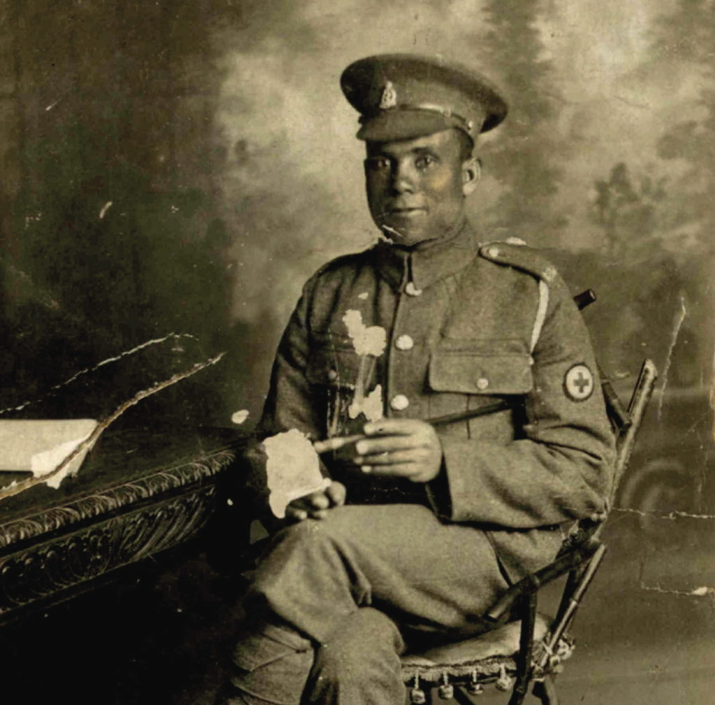 Joseph Gibson