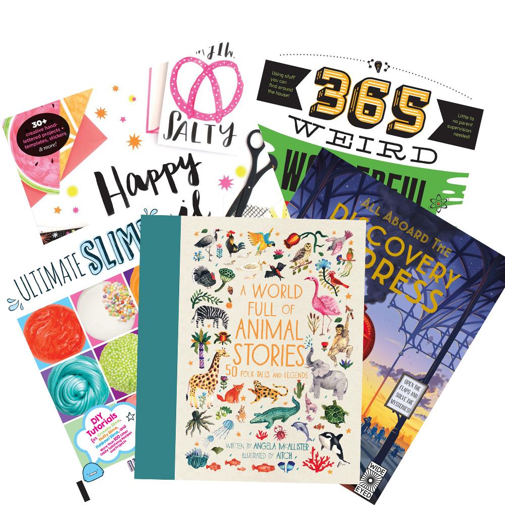 Christmas Cover books