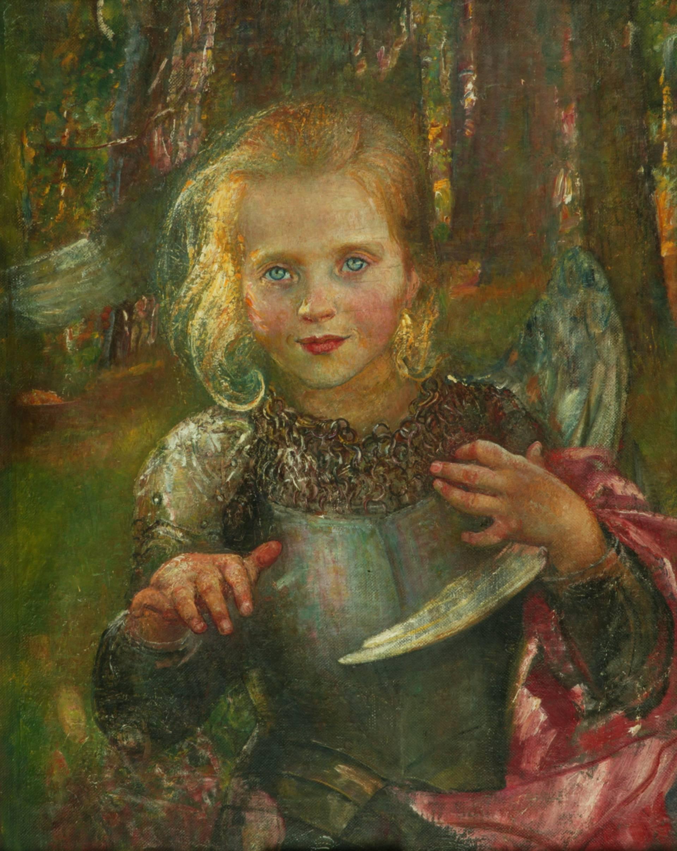 Risultati immagini per Swynnerton imagination painting