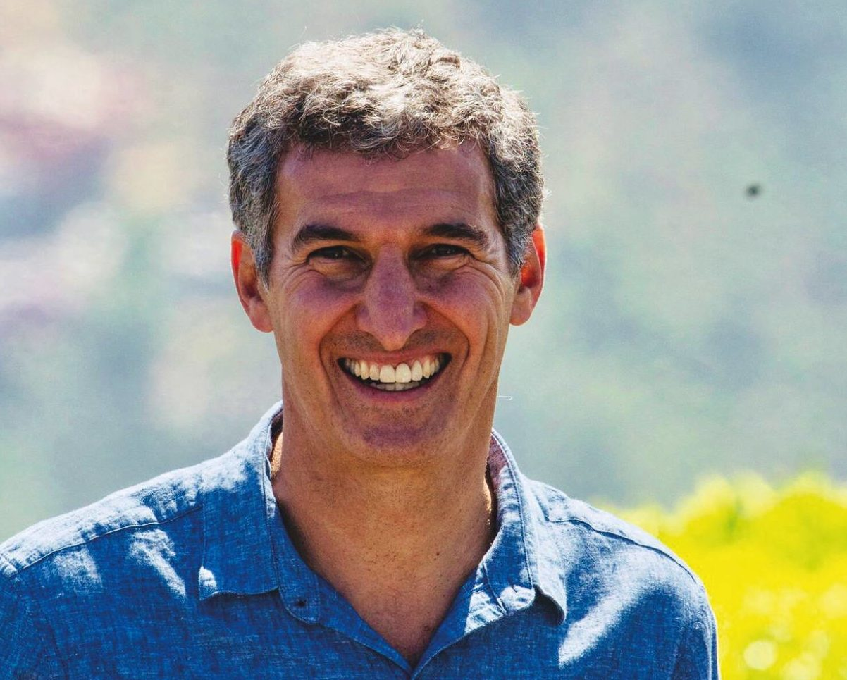 Seth Goldman, Executive Chairman Beyond Meat