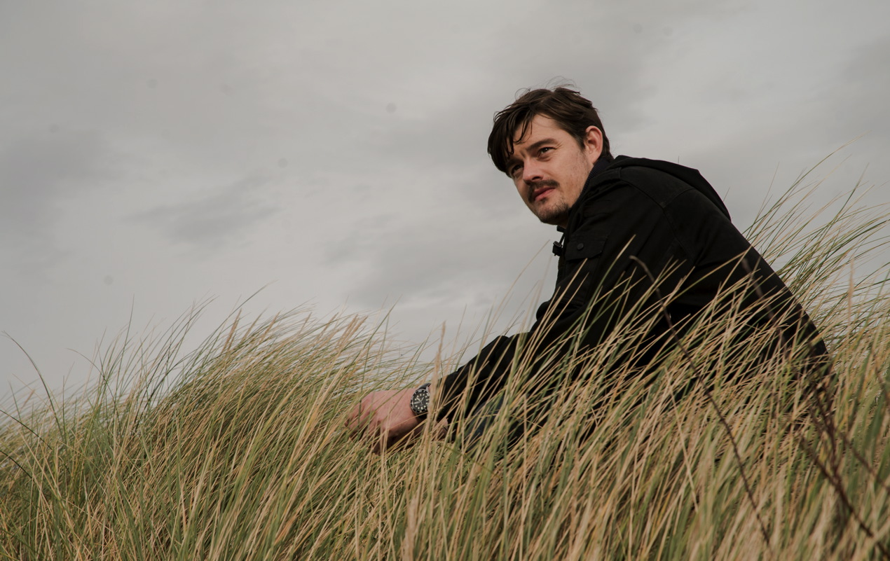 Sam Riley Out Of Control Into A New Life Big Issue North